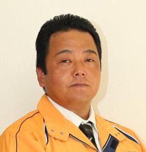 代表取締役 迫田晃光